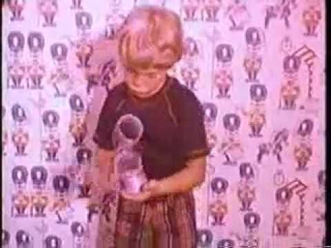 Classic 1970's Slinky® Commercial