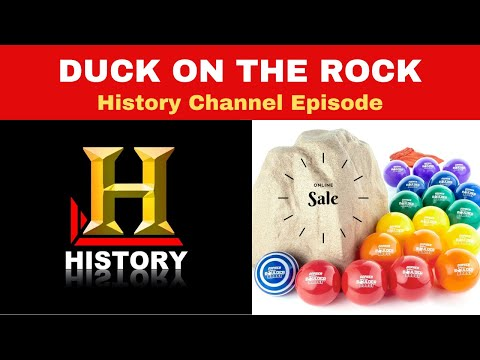 Duck on the Rock (History Channel Brief Documentary)