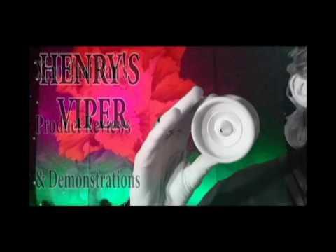 YO-YO Henry's Viper Product Review & Demonstration