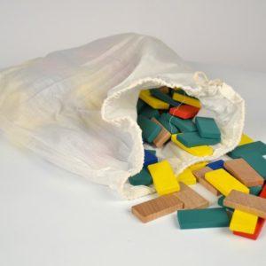 Kaatuva domino -rakennussarja