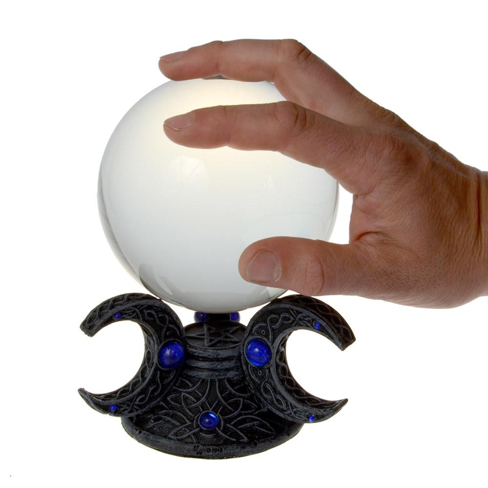 Ennustajan kristallipallo