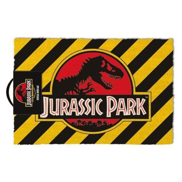 Jurassic Park kynnysmatto